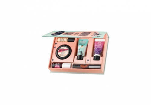 Benefit Cosmetics - Primping with the stars