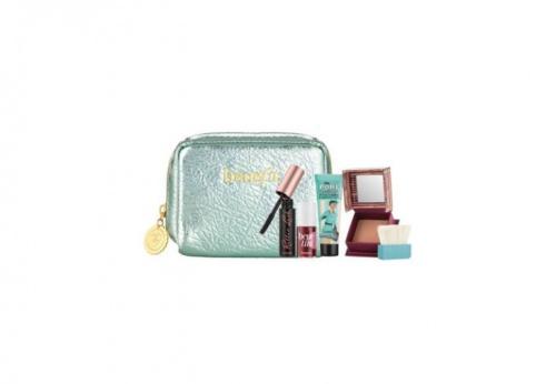 Benefit Cosmetics - Kit exclu Hoola & the porefessional