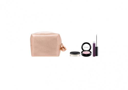 MAC - Kit lèvres et yeux