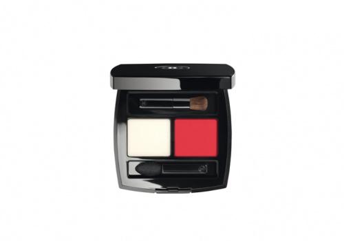 Chanel - Creation exclusive poudre à lèvres