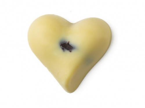 Lush - Barre de massage Soft Coeur
