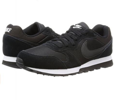 Runner noire & blanche - Nike