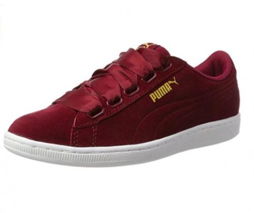 Sneakers bordeaux - Puma