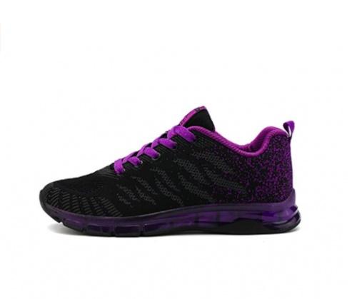 Basket violette - Fexkean