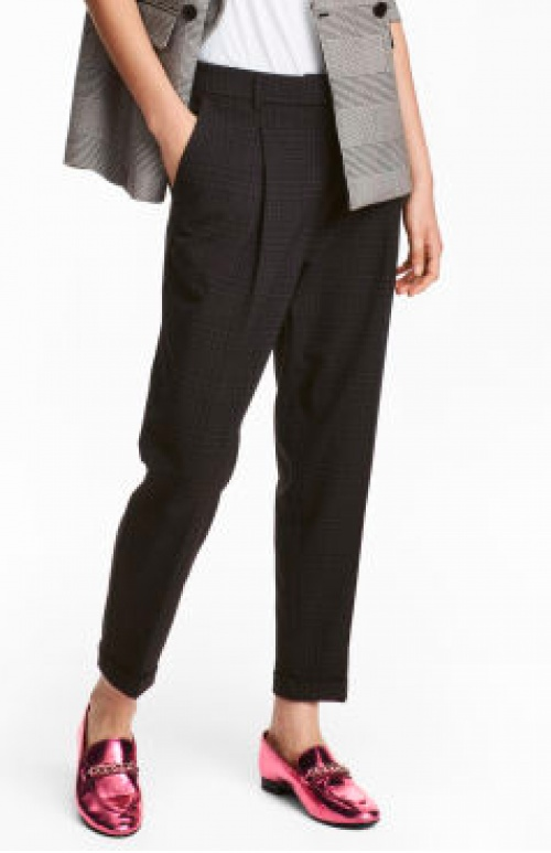 H&M - Pantalon de costume