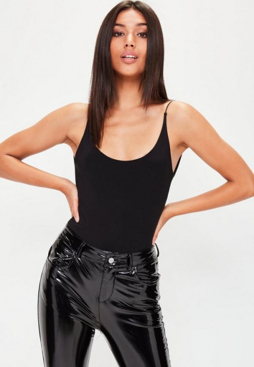 Missguided - Body Dos Nu