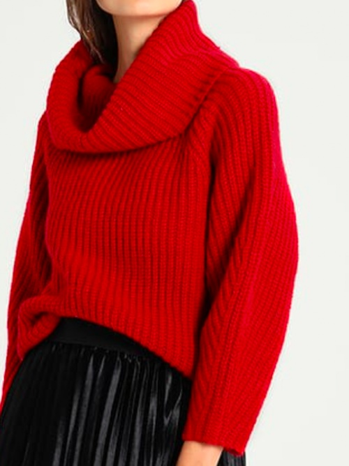 Gap - Pull rouge
