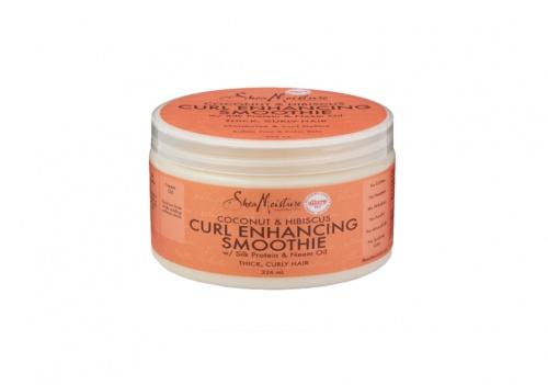 Shea Moisture - Crème pour les cheveux