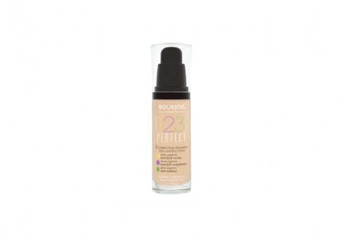 Bourjois - 123 Perfect fond de teint