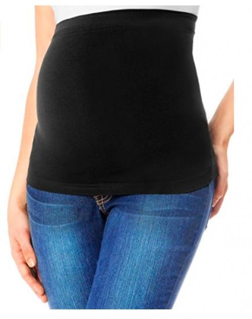 Gratlin - Bandeau de maternité sans couture