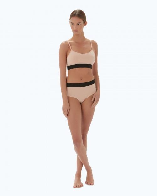 Vaara - Ensemble Bodywear Nude