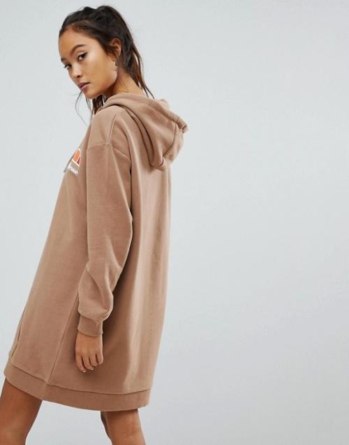 Ellesse - Robe pull