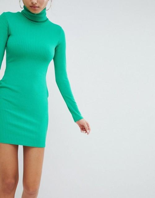 PrettyLittleThing - Robe pull