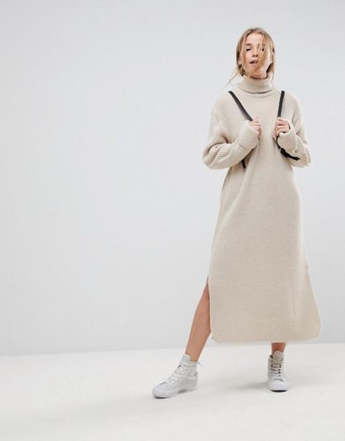 ASOS - Robe pull