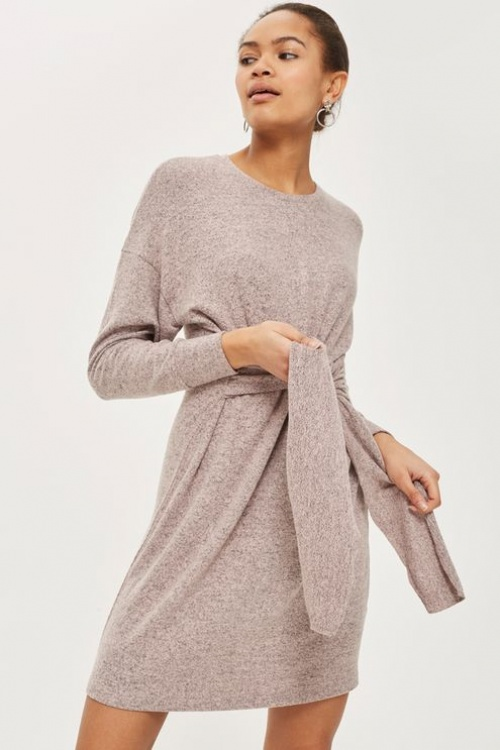 Topshop - Robe pull