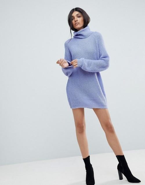 Vero Moda - Robe pull