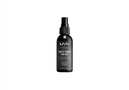 NYX Cosmetics - Spray fixateur de maquillage