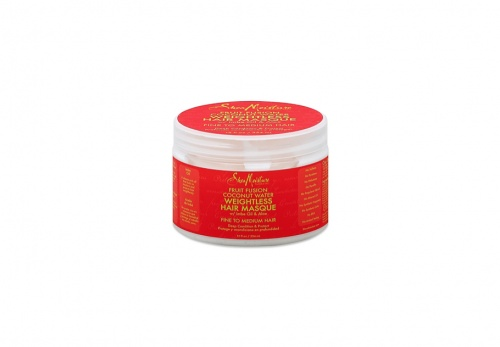 Shea Moisture - Weightless hair masque