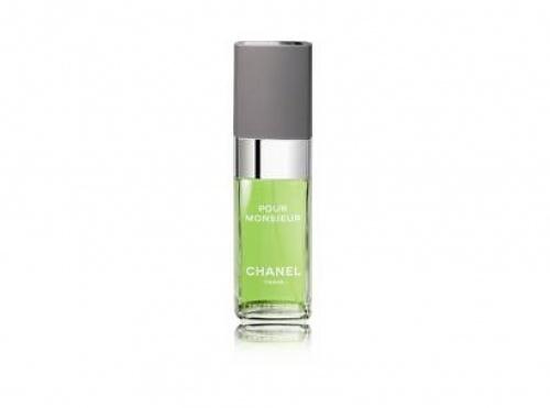 Chanel – Pour Monsieur