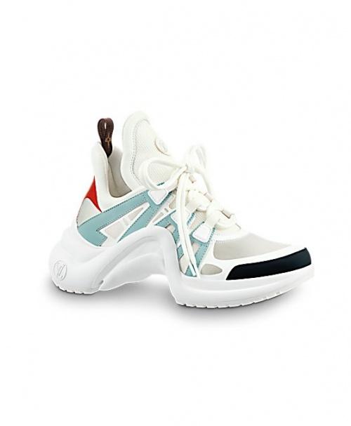 Louis Vuitton - Baskets