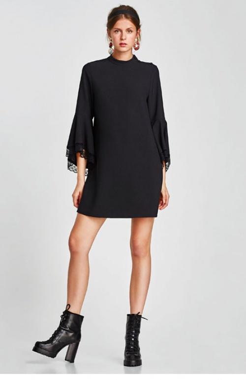 Zara - Robe