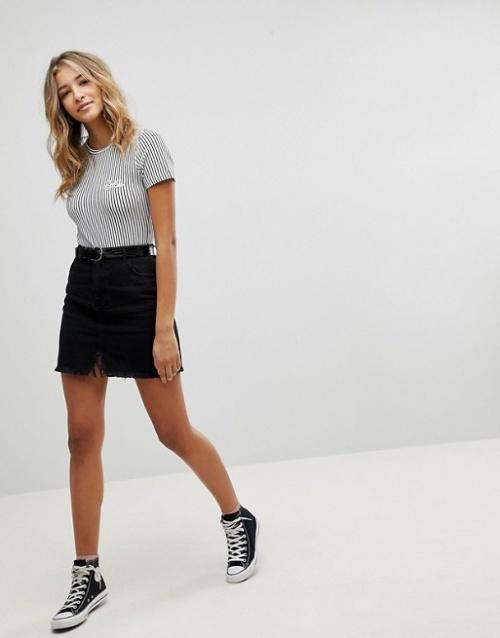 Missguided- Mini-jupe