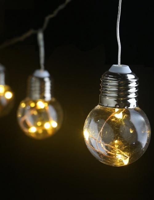 Lighting Ever - Guirlande