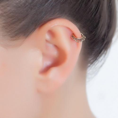 Etsy - Bague cartilage