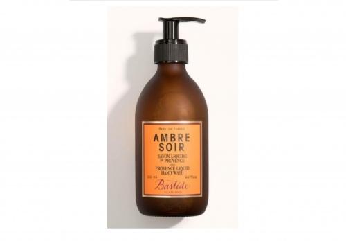 Bastide - Savon Liquide de Provence Ambre Soir