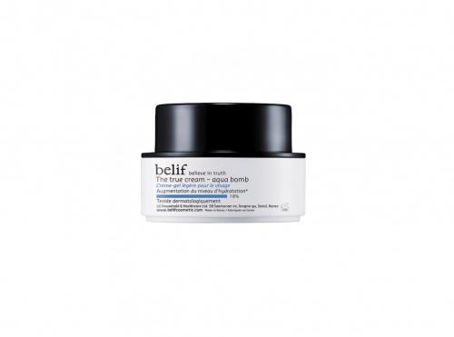 Belif - Crème-gel légère pour le visage