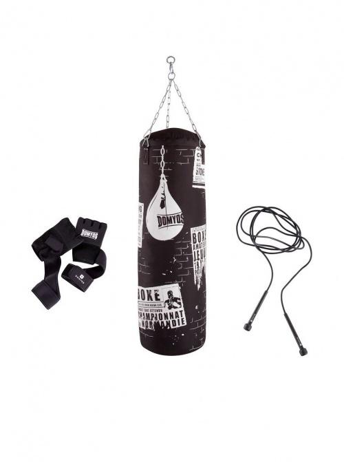 Domyos - Kit de boxe