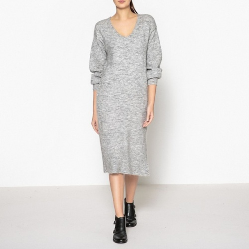 Maison Scotch - Robe encolure V