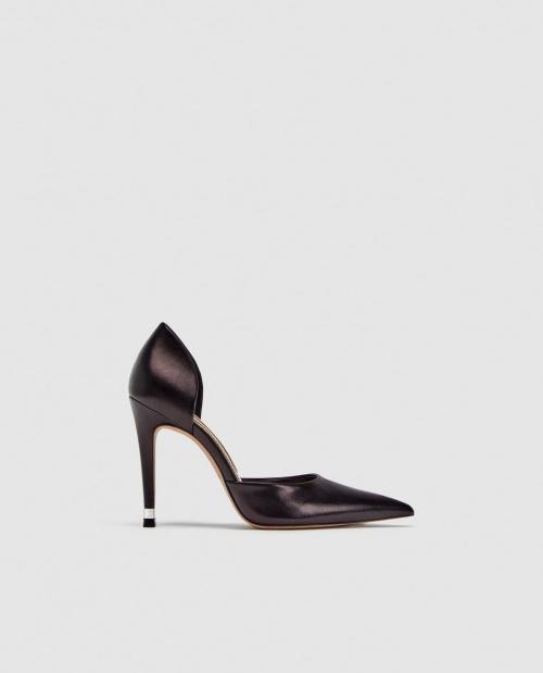 Zara - Chaussures à talon