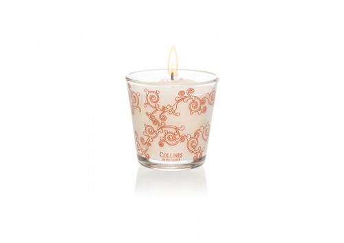Collines de Provence - Bougie Parfumée Nuage de Coton