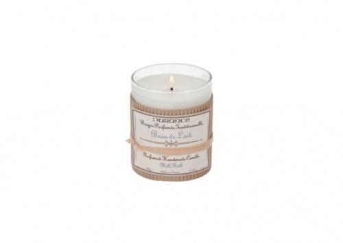 Durance - Bougie Parfumée Bain de Lait
