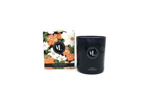 Mademoiselle Lulubelle - Fleur d'Oranger