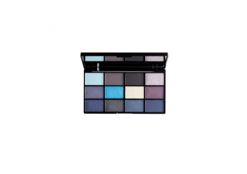 NYX - In Your Element Shadow Palette
