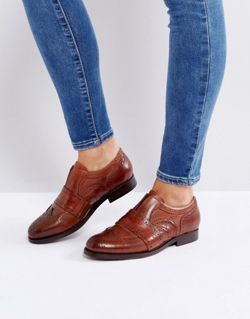 Hudson London - Chaussures richelieu
