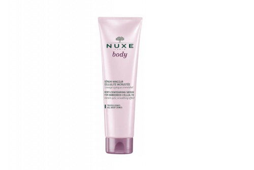 Nuxe - Sérum minceur cellulite incrustée Nuxe body