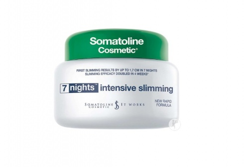 Somatoline Cosmetic - Amincissant 7 Nuits Ultra Intensif