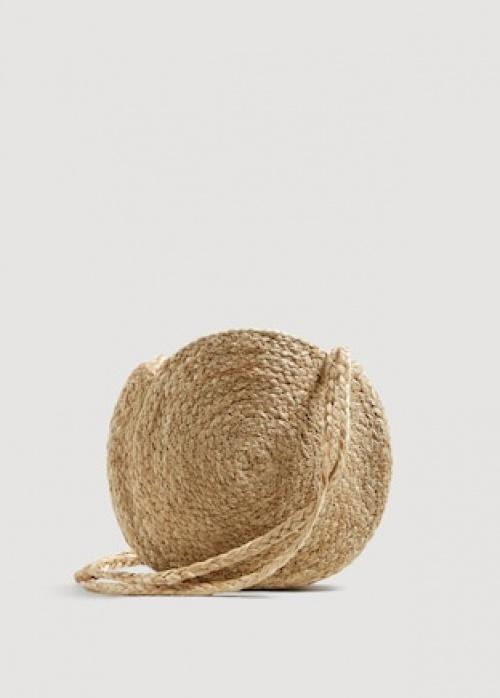 Mango - Sac porté croisé