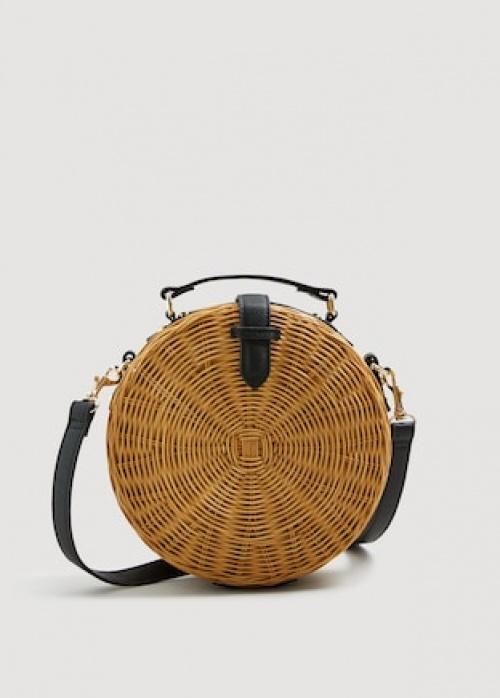 Mango - Sac coffre bambou