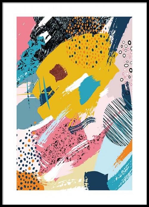 Desenio - Affiche 30x40