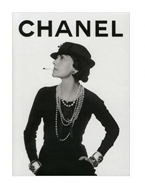Collectif - Coffret 3 Livres Chanel