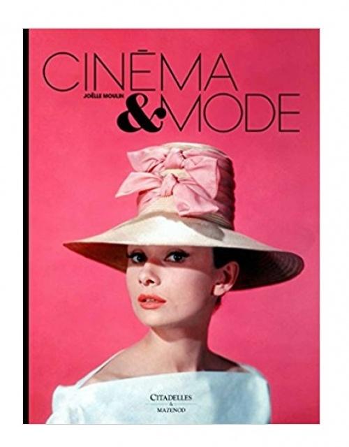 Joëlle Moulin - Cinéma & Mode