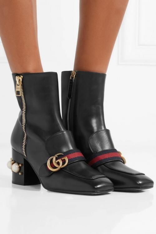 Gucci - Bottines