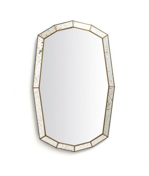 Maison Père x La Redoute Intérieurs - Miroir