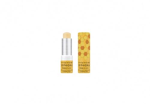 Sephora Collection - Baume lèvres et gommage lèvres