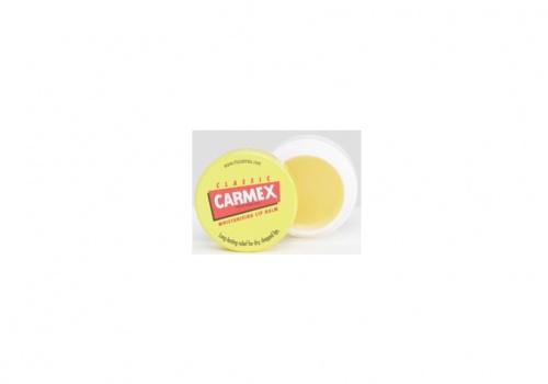 Carmex - Baume à lèvres en Pot