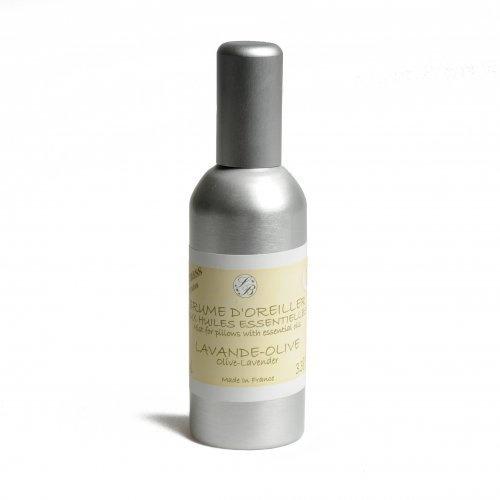 Dille & Kamille - Spray pour oreiller à la lavande et l'olive